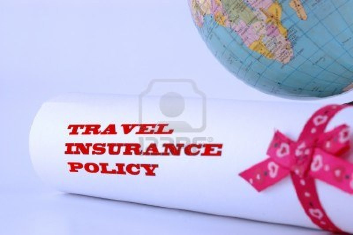 An-idea-on-travel-insurance-policy